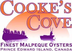 Cookes Cove logo